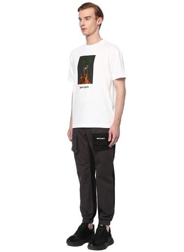 Beymen&Designer Tişört Beyaz